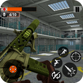 Russian Agent Base Survival Mission 2k18 APK v1.0 (479)
