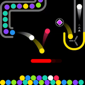Paddle Bounce Ballz Latest Version Download