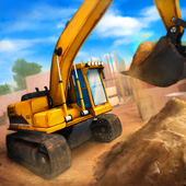 City Builder 2016: County Mall APK 1.0.19