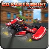 Go Karts Drift Racers 3D 1.0.5 Android Latest Version Download