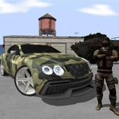 Army Extreme Car Driving 3D 1.2