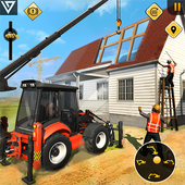Mobile Home Builder Construction Games 2021