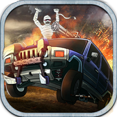 Monster Car Hill Racer Latest Version Download