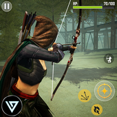 Ninja Archer Assassin FPS Shooter  Latest Version Download