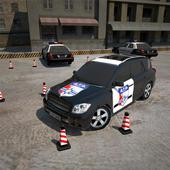 3D Police Car Parking 1.4 Android for Windows PC & Mac