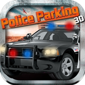 Police 3D Car Parking  in PC (Windows 7, 8 or 10)