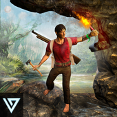 Survival Island Adventure:New Survival Escape Game