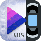 Video Editor - Video Maker, VHS Camcorder app in PC - Download for