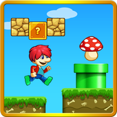 Victo's World - jungle adventure - super world APK 1.6.5