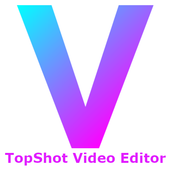 TopShot-Video Editor, Video Converter, Video Maker  APK 1.0