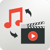 Video To Audio Converter media converter ringtone APK v1.1 (479)