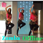 Zumba Dance Workout Offline