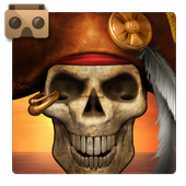 Pirate Slots: VR Slot Machine (Google Cardboard)