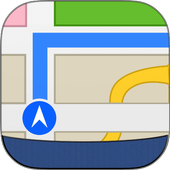 Offline Map Navigation 1.3.6.8 Android for Windows PC & Mac