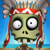 Zombie Castaways Latest Version Download