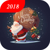 Merry Christmas 2018 Wallpaper