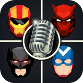 Download Voice Changer -Super Voice Effects Editor Recorder 1.2 APK File for Android
