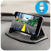 Voice GPS Driving Directions: GPS Maps Navigation 1.9.8 Latest Version Download