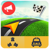 GPS Voice Navigation & GPS Maps Tracker  Latest Version Download
