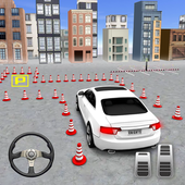 Modern Car : Drive Parking 3d Latest Version Download