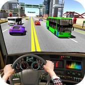 Traffic Car Racer Fun 3D  Latest Version Download