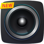 Volume Booster and Bass Booster  APK 1.19