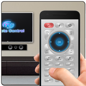 Remote Control for TV 2.0.4 Android for Windows PC & Mac