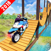 Bike Trails Legend: Stunts Hero Latest Version Download