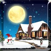 Snowfall Free Live Wallpaper  APK 1.2.7