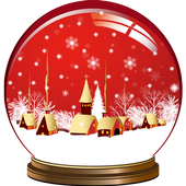 Xmas MusicBox Live Wallpaper  For PC