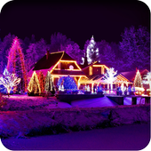 Live Christmas Wallpaper  APK 1.0
