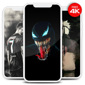 Download Black Wallpapers HD 4K 1.0 APK File for Android