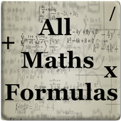 Download All Maths Formulas 1.17 APK File for Android