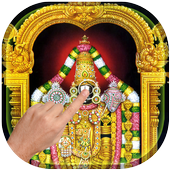 Tirupati Balaji Magic Touch Lwp 1.5 Android for Windows PC & Mac
