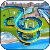 Water Slide Adventure 3D Latest Version Download