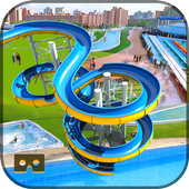 Water Slide Adventure VR APK v1.7 (479)