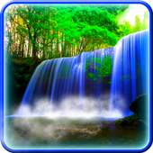 Waterfall Live Wallpaper  APK 9.0