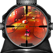Download Sniper Shoot War 3D 3.7 APK File for Android