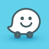 Waze - GPS, Maps, Traffic Alerts & Live Navigation Latest Version Download