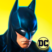 DC Legends 1.25.1 Android for Windows PC & Mac