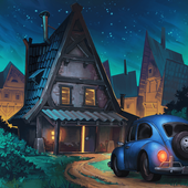 Ghost Town Adventures: Mystery Riddles Game APK 2.54