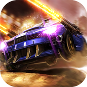 Fire Death Race:Crash Burn 1.2.19 Android for Windows PC & Mac