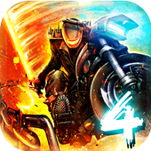 Death Moto 4 For PC