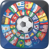 Football world cup 2018 Russia (scores,news,etc) 1.1.3 Android for Windows PC & Mac