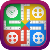 Ludo - ORIGINAL Game King of Star 1 Android for Windows PC & Mac