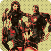 FANDOM for: Avengers Alliance 2.9.8