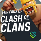 Fandom: Clash of Clans in PC (Windows 7, 8 or 10)