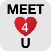 Meet4U - Chat, Love, Singles! Latest Version Download