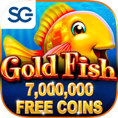 Gold Fish Slots Casino – Free Slot Machines