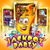 Jackpot Party Casino: Slot Machines & Casino Games  Latest Version Download